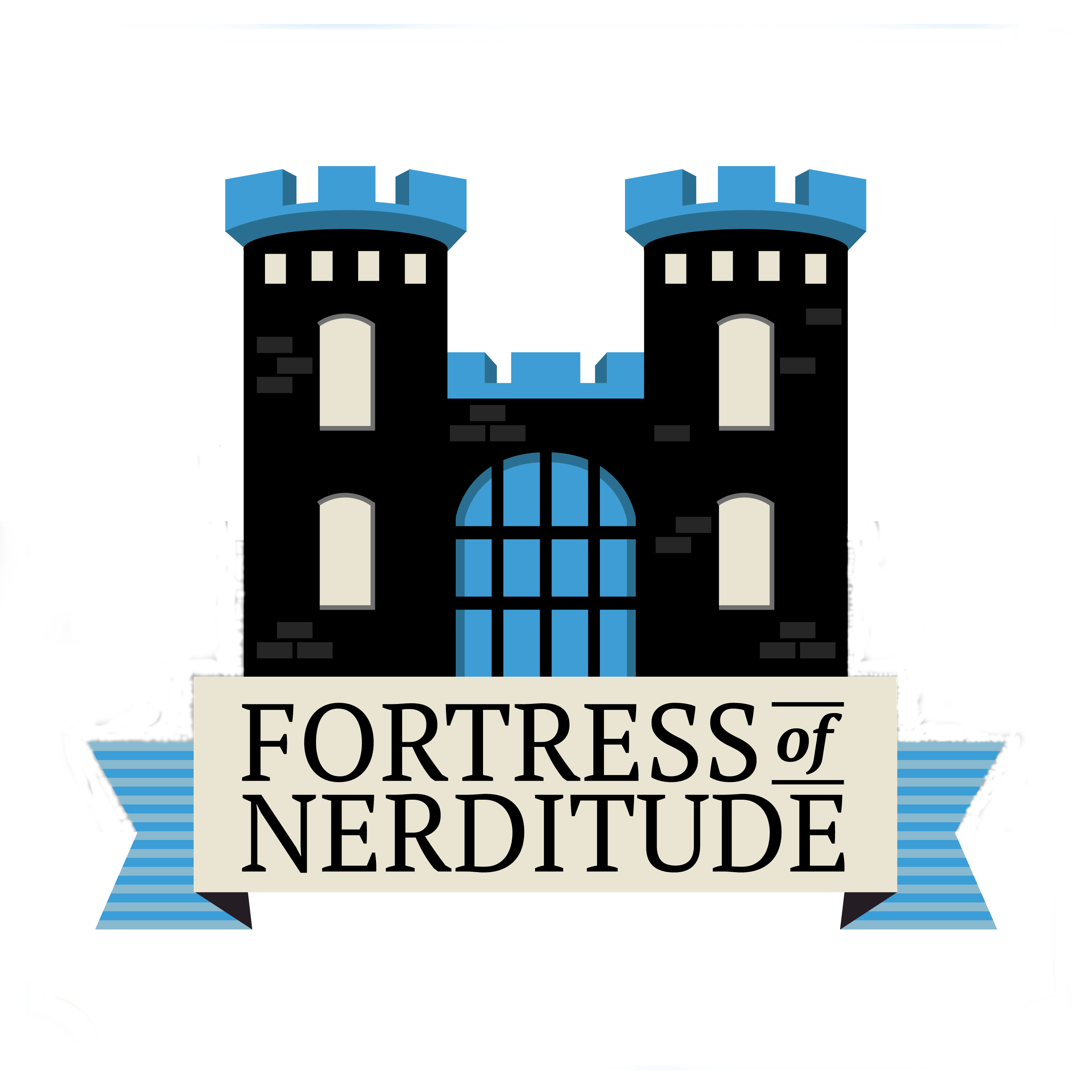 Fortress of Nerditude